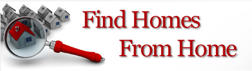 Find Homes From Home